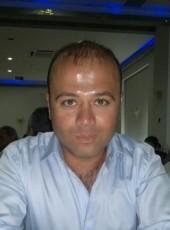 SEZGIN, 42, Turkey, Antalya