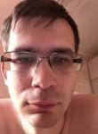 seryy, 34, Moscow