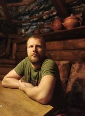 Mikhail, 38, Ukraine, Kiev