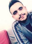 Mahmoud, 23  , Zarqa