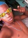 Wanderson, 20, Ribeirao das Neves