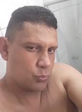 Ricardo , 46, Brazil, Brasilia