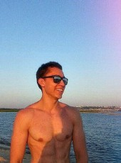 Maksim, 29, Russia, Nizhniy Novgorod