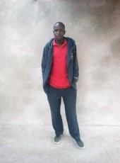 Elkanah, 30, Kenya, Makueni