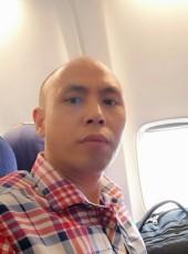 Zeng, 46, China, Guangzhou