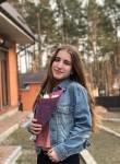 Полина, 18 лет, Київ
