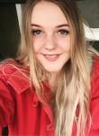 Yulya, 19, Nizhniy Novgorod