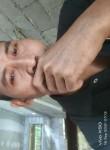 Yudha, 48, Semarang