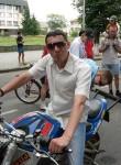 Artur Babіlya, 38, Uzhhorod
