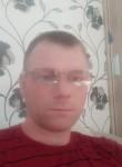 Oleg Belitskiy, 37  , Byerazino