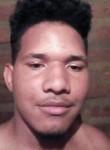 Luis Agusto, 20  , Trelew