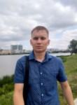 Yuriy, 25, Kovrov