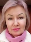 Larisa, 49, Saint Petersburg