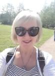 Larisa, 48, Saint Petersburg