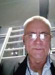 Леонид, 58 лет, Murcia