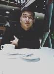 Ansar, 21  , Almaty