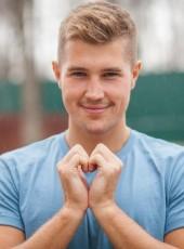 Roman , 24, Russia, Omsk
