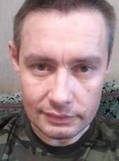 Dima, 37, Russia, Bugulma
