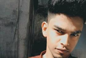 zaam, 19 - Just Me
