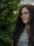 Tatyana, 18, Moscow