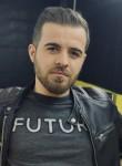İsmail, 25, Tashkent
