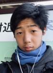 健斗, 18  , Kyoto