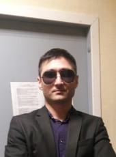 Азиз, 35, Россия, Екатеринбург