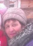 Anna, 65  , Novokuznetsk