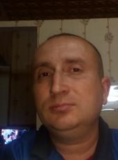 Misha, 35, Belarus, Gomel