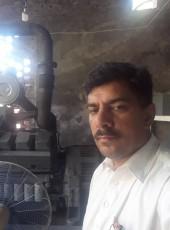 Mughal, 30, Pakistan, Islamabad