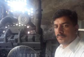 Mughal, 30 - Just Me