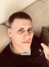 Vladimir, 24, Russia, Angarsk