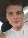 Aaron, 18, Nashville