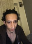 Ahmed Hassan , 22  , Bornheim