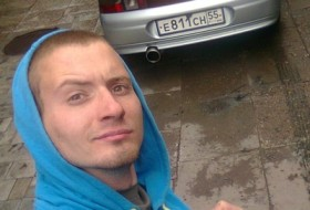 Sergey, 23 - Just Me