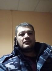 umar, 29, Russia, Moscow