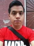 sam, 24  , Quito