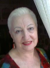 Lyubov, 72, Russia, Moscow