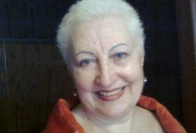 Lyubov, 73 - Just Me