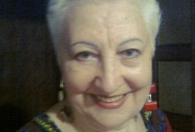 Lyubov, 74 - Just Me
