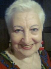 Lyubov, 74, Russia, Moscow