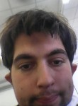 Norbert Amberger, 25  , Sopron
