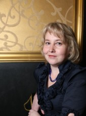 Elena, 46, Russia, Izhevsk