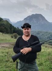 Sergey, 54, Russia, Astrakhan