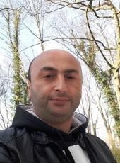 Teimuraz, 38, Poland, Poznan