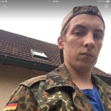 Max, 20  , Rothenburg upon Tauber