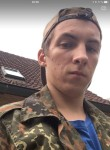 Max, 19  , Rothenburg upon Tauber