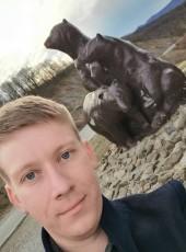 yuriy, 31, Russia, Yuzhno-Sakhalinsk