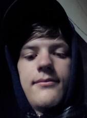 Dmitriy, 18, Russia, Prokopevsk