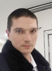 Ilya, 32, Russia, Voronezh